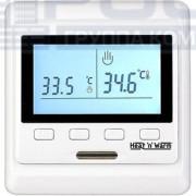 Электронный терморегулятор HW-500