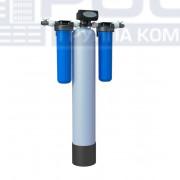 СИСТЕМА обезжелезивания воды AquaFerrum 10аs