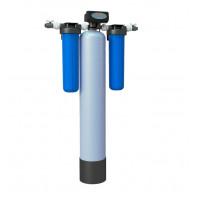 СИСТЕМА обезжелезивания воды AquaFerrum 10аn