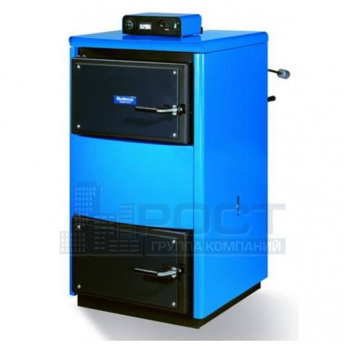 Твердотопливный котел Buderus Logano S121 38 кВт пиролизный