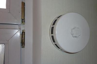 Приточный вентиляционный клапан.